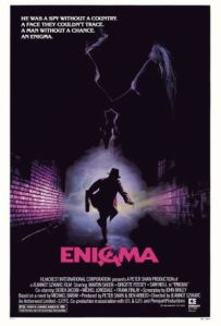Enigma_FilmPoster