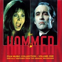 The Hammer Film Music Collection Vol.1