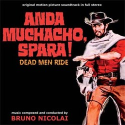 dead men ride
