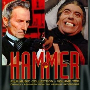 Hammer-Film-Music-Collection-Volume-2-cover