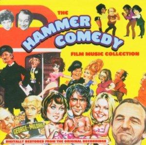 hammer comedy