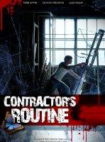 contractors routine