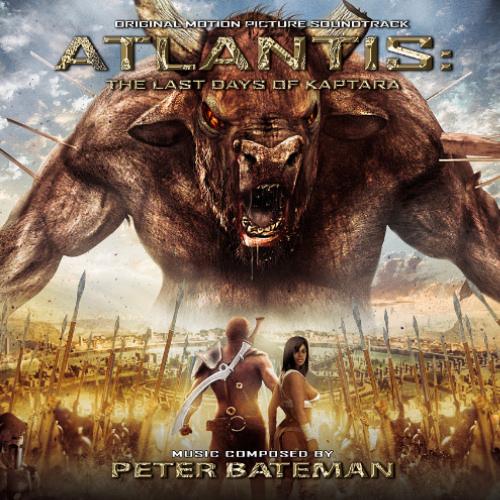 KAPTARA THE LAST DAYS OF ATLANTIS  | MOVIE MUSIC