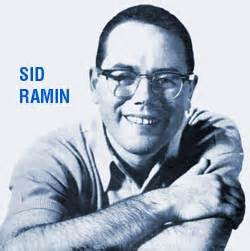 sid ramin younger