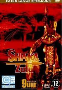 SHAKA 1