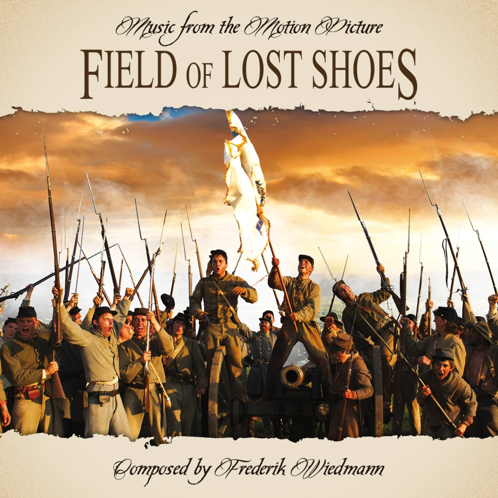 FIELD OF LOST SHOES. (1/2)