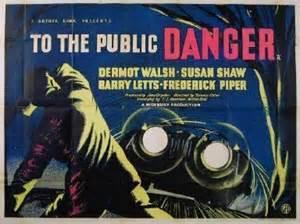 PUBLIC DANGER