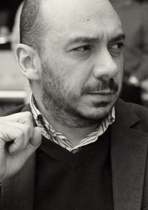 Anton Garcia.