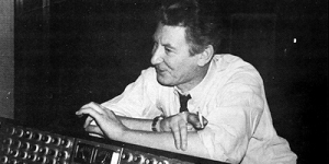 Composer Cordell.