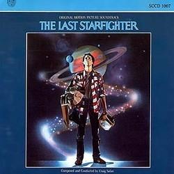 starfighter original lp