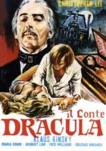 Conde Dracula (1970) 7