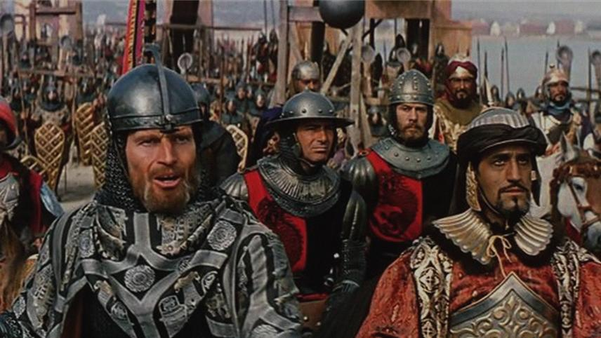 El Cid Film