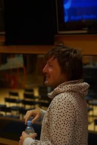 Daniel Pemberton.