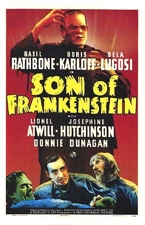 son_of_frankenstein_movie_poster