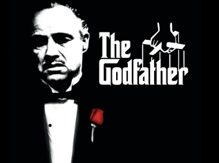 The Godfather_Poster
