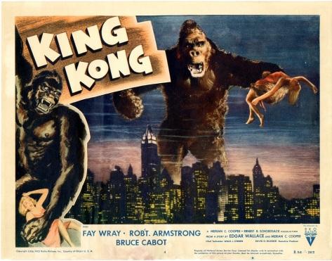 King Kong (1933) 13