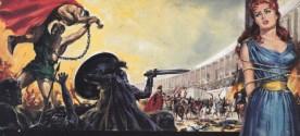 revolt of the slaves 1960