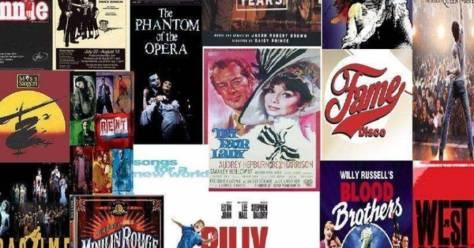 best-musicals
