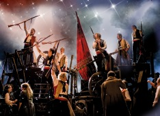 les miserables north american tour live theater broadway musical tickets
