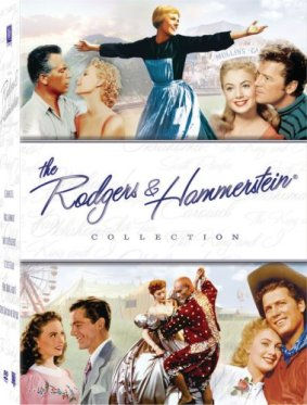 rodgers-and-hammerstein