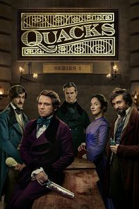 QUACKS_Series_1_Poster