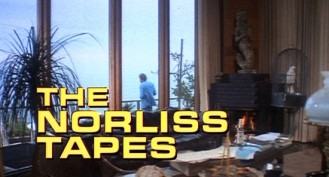 title norliss tapes angie dickenson Norliss Tapes, The-2