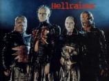 Hellraiser Cenobites (Original Movie)