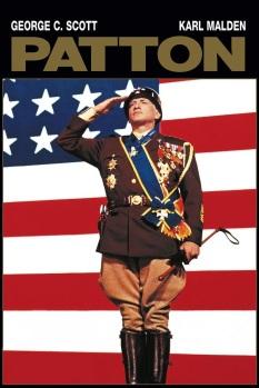 Patton 1970 poster 4