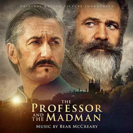 BearMcCreary.ProfessorAndMadman