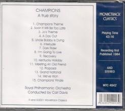 champ cd1