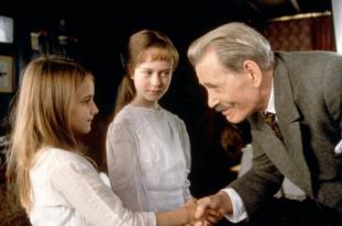 FAIRY TALE: A TRUE STORY, Elizabeth Earl, Florence Hoath, Peter O'Toole, 1997, (c) Paramount