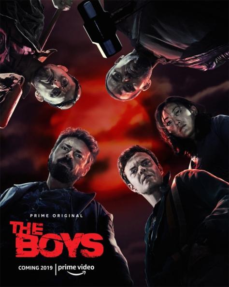 amazon-the-boys-series-poster