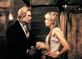 THE DOCTOR AND THE DEVILS, Julian Sands, Twiggy, 1985, TM and Copyright (c)20th Century Fox Film Corp. All rights reserved.