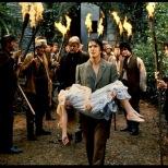 HAMMER FILMS PRODUCTIONS: 'VAMPIRE CIRCUS' (1972) STARRING: ADRIENNE CORRIE, THORLEY WALTERS, ANTHONG HIGGINS, JOHN MOULDER-BROWN, RICHARD OWENS, LYNNE FREDERICK, ELIZABETH SEAL, ROBIN HUNTER. SCREENPLAY: JANSON KINBERG. Dir: ROBERT YOUNG. THEBLACKBOXCLUB.COM