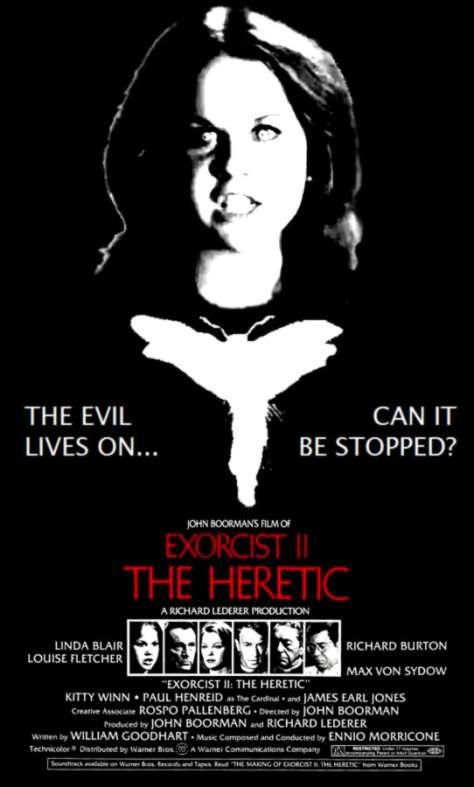 Exorcist II H