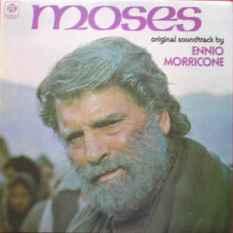 MOSES PYE