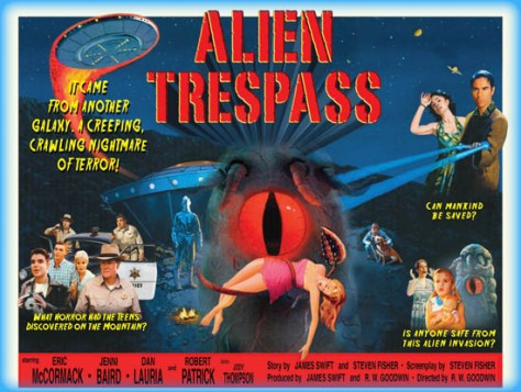 alientrespass