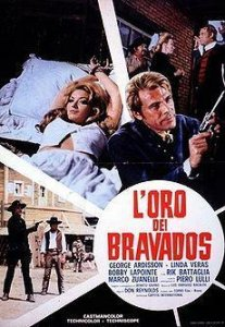 BRAVADOS GOLD 1