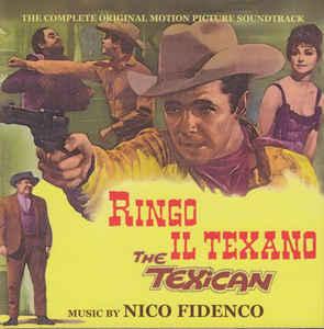 RINGO TEX
