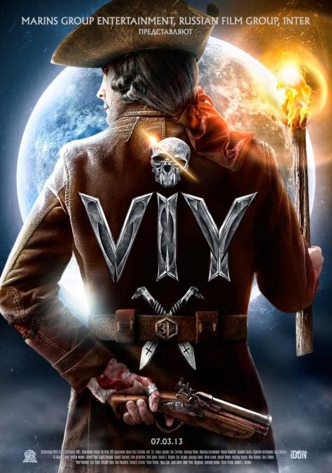 2014 Viy 3D Full Movie Watch Online Free