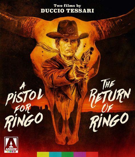 A Pistol for Ringo-The Return of Ringo