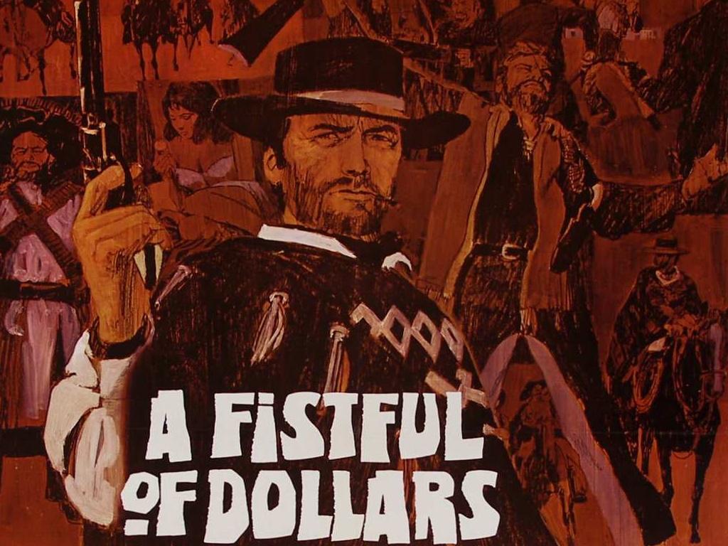 fistful-of-dollars