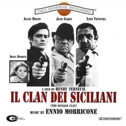 Il-Clan-Dei-Siciliani-Original-Soundtrack-cover