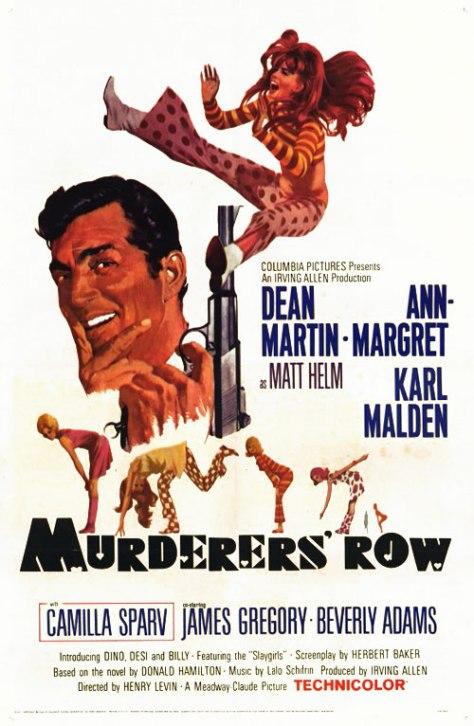 affiche-bien-joue-matt-helm-murderers-row-1966-1