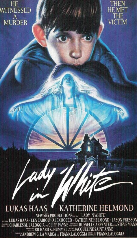 Lady-in-White-1988-poster