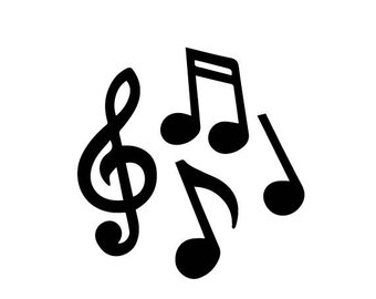 music-notes-silhouette-21